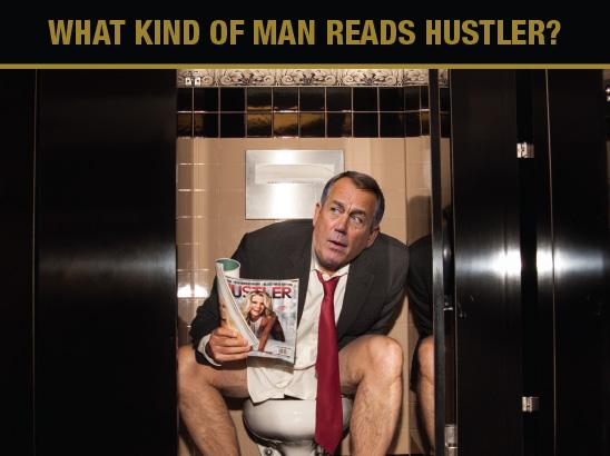 John Boehner Parody