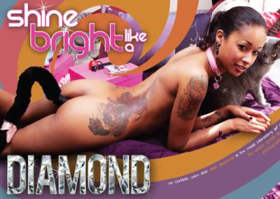 Skin Diamond Layout