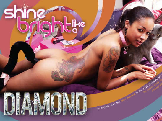 Skin Diamond Layout