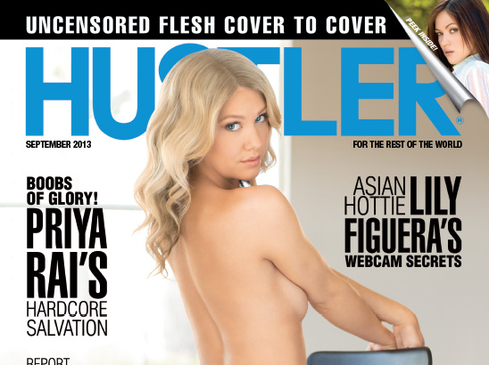 Tiffany Miller Cover