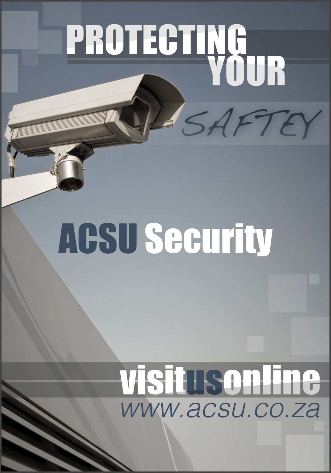 acsu security ad - wilferd guenthoer