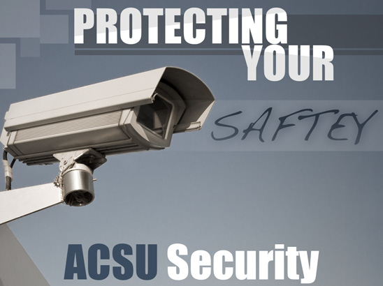 ACSU Security AD
