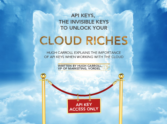Cloud Riches Layout