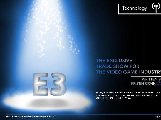 E3 Layout