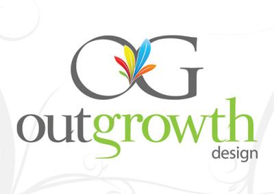 OutGrowth Design Logo
