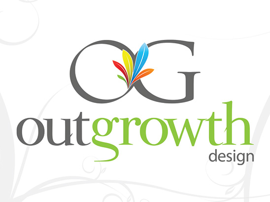OutGrowth Design Logo