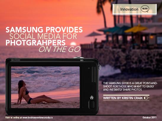 Samsung Layout