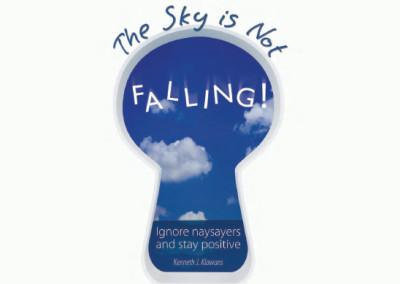 Sky Not Falling Layout