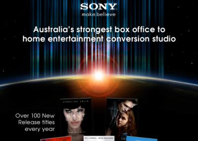 Sony AD