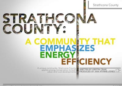 Strathcona Layout