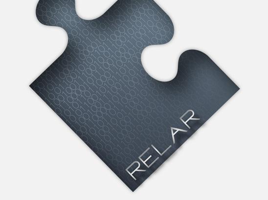 Relar Logo