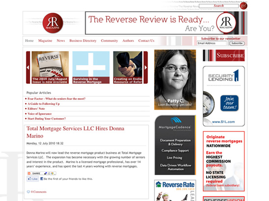 The Reverse Review Webskins